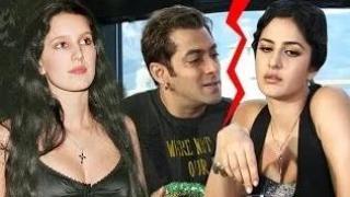 Isabell Kaif in loss after Salman Khan Katrina Kaif BREAKUP