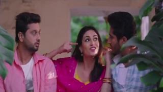 Amb Laine - Mundeyan Ton Bachke Rahin - Jassi Gill, Roshan Prince & Simran Kaur Mundi