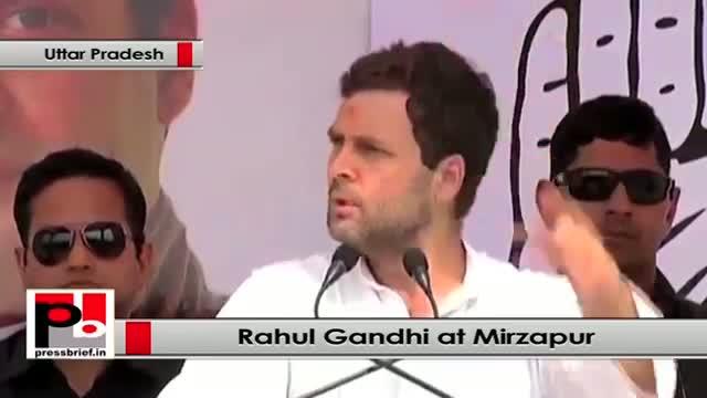 Rahul Gandhi : Gujarat had not RTI commissioners till Court intervened