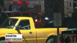 Two Workers Dead After WV. Mine Accident