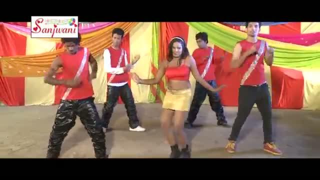 Abhee Jagahia Chhot Ba (New Bhojpuri Hot $exy Song) | Chhotu Chhaliya, Khushboo Uttam