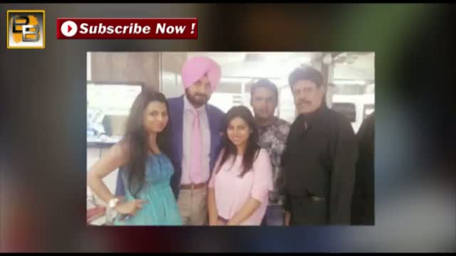 Kapil Dev on Comedy Nights with Kapil 17th May 2014 Video