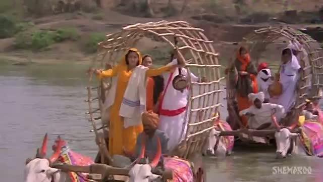 Karna Fakiri Phir Kya Dilgiri (HD) - Meera Songs - Hema Malini - Vinod Khanna - Vani Jairam