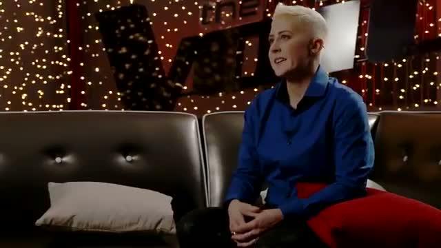 Kristen Merlin Exit Interview (The Voice Interview)