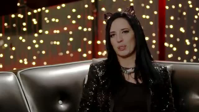 Kat Perkins Exit Interview (The Voice Interview)