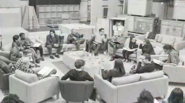Carrie Fisher Calls 'Star Wars' Return 'trippy'