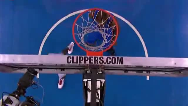 NBA: Reggie Jackson is Cleared for Takeoff (Basketball Video)