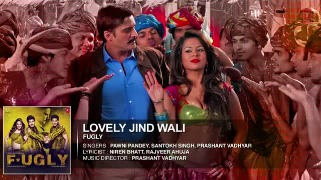 Fugly: 'Lovely Jind Wali' Full Audio Song - Jimmy Shergill | Mohit Marwah | Kiara | Vijender | Arfi