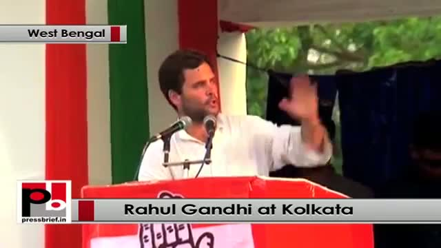 Rahul Gandhi : We will enact Right to Shelter for every poor