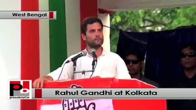 Rahul Gandhi : Modi ji claims nothing had happened in last 60 years