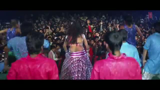 Saiyan Maare Satasat (Bhojpuri Hot Item Dance Video) Feat. $exy Seema Singh