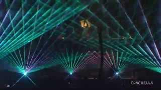 Martin Garrix - Animals - Live at Coachella 2014