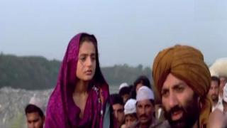 Musafir Jaane Wale - Gadar (2001) - Full Song Video - Sunny Deol & Ameesha Patel (Bollywood Video)