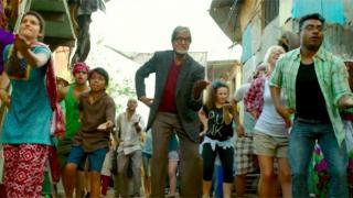 Party to Banti Hai - Bhootnath Returns (2014) Full Video Song - Amitabh Bachchan - Mika Singh