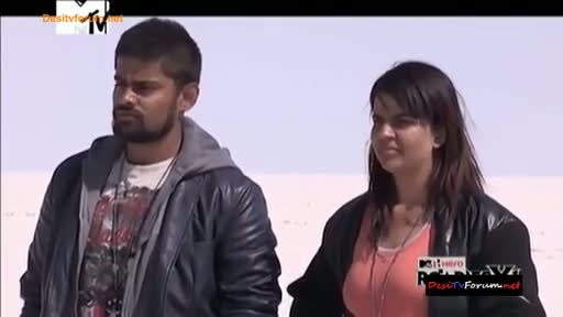 MTV Roadies X1 - 17th May 2014 - (Grand Finale) - Part 1/3