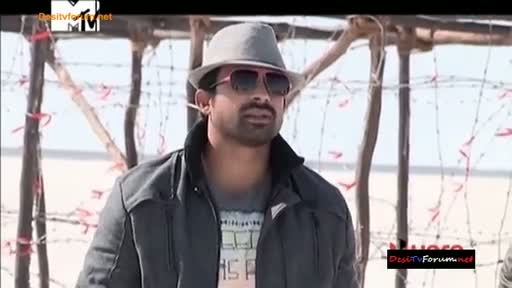 MTV Roadies X1 - 17th May 2014 - (Grand Finale) - Part 2/3