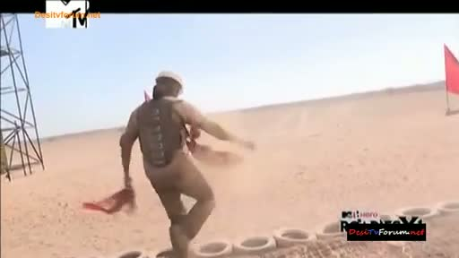 MTV Roadies X1 - 17th May 2014 - (Grand Finale) - Part 3/3