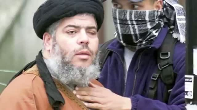 London Cleric Guilty in NYC Terrorism Trial