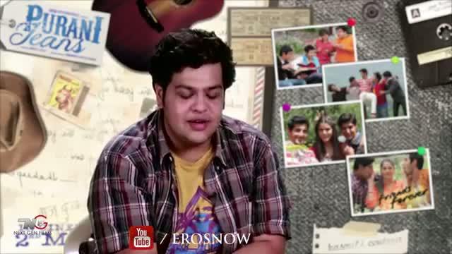 Purani Jeans - Film Making - Tasks & Challenges