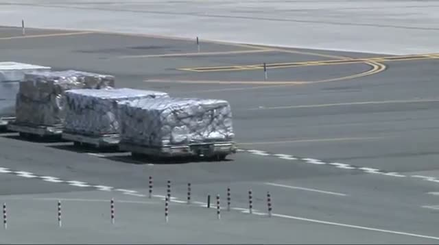 NTSB Leads Investigation on Near Miss at Airport