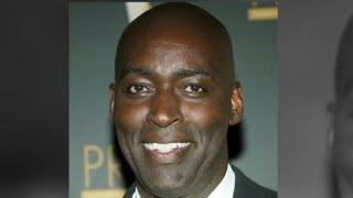 'The Shield' actor Michael Jace arrested in fatal shooting