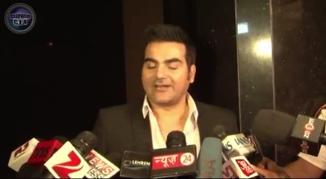 Arbaaz Khan REFUSES to comment on Salman Khan's 2002 Hit & Run Case