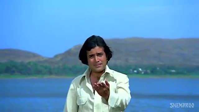 Chal Dariya Mein Doob (HD) - Prem Kahani Songs - Rajesh Khanna - Mumtaz - Kishore Kumar