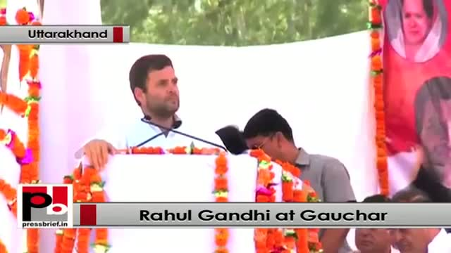Rahul Gandhi: We will implement Right to Health for every poor