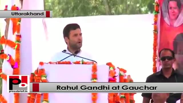 Rahul Gandhi: I stood with the people in every difficult circumstances