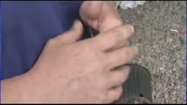 Police Say NC Man Hid in Assault Victim's Closet
