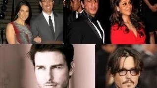 Top 10 Richest Actors In The World 2014