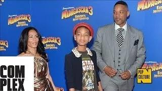 Will Smith and Jada Smith Being Investigated for Willow Smith's 'Scandalous' Instagram