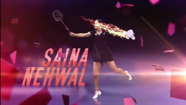 Commonwealth Games 2014: Saina Nehwal