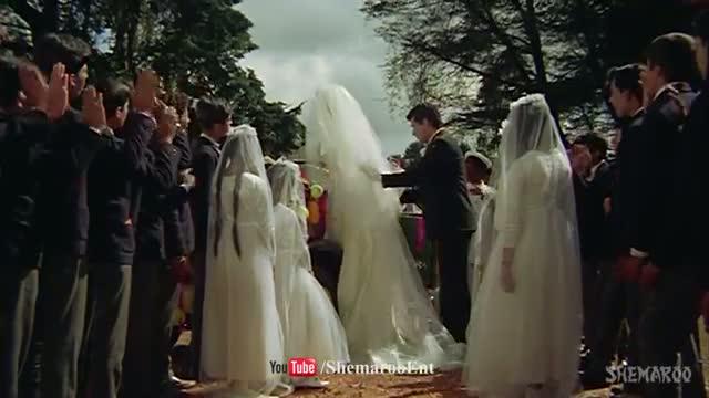 Wish Me Luck As (HD) - Mera Naam Joker Songs - Raj Kapoor - Simi Garewal