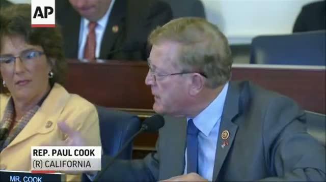 House Panel Approves Subpoena for VA Witnesses