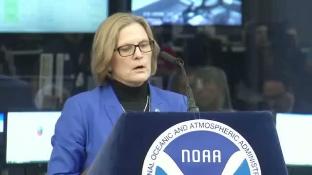 NOAA Predicts Milder 2014 Hurricane Season