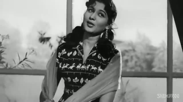 Bachpan Ke Din Bhi Kya (HD) - Sujata Song - Sunil Dutt - Nutan - Geeta Dutt - Asha Bhosle