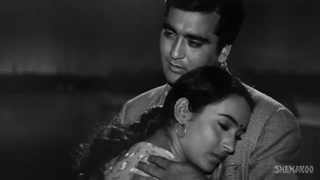 Sun Mere Bandhu Re (HD) - Sujata Song - Sunil Dutt - Nutan - Sachin Dev Burman