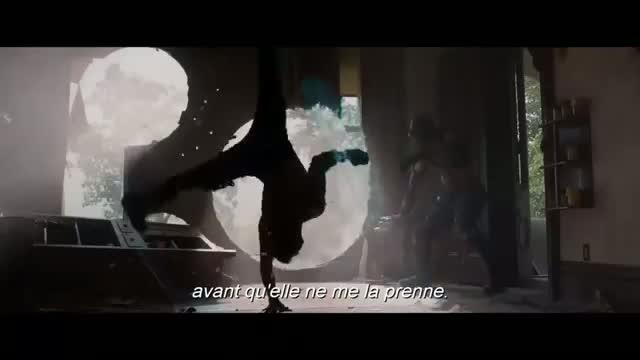 Jupiter Ascending Official International Trailer #2 (2014) - MIla Kunis, Channing Tatum Movie HD
