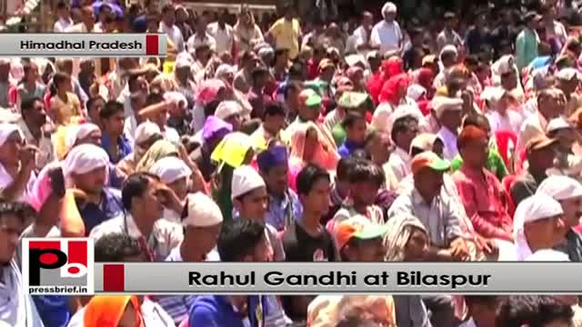 Rahul Gandhi: Our policies like right to job and right to food boosted people's confidence
