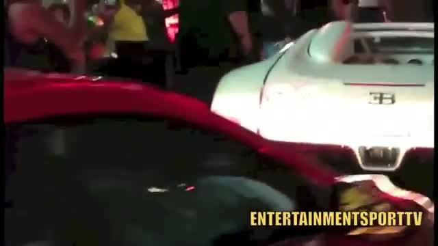 Floyd Mayweather vs T.I. - Full Fight (High Quality)