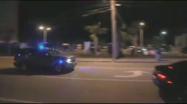 3 Shot Dead in Myrtle Beach, Suspects Sought