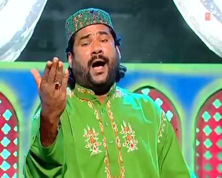 Tu Nara Tu Nara Laga | Muslim Devotional Video Song | Taslim, Aashif, Meelu Verma