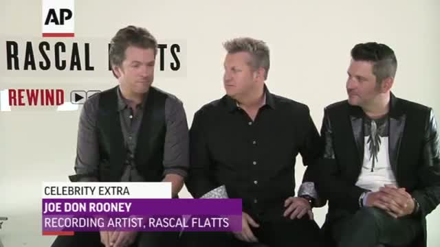 Rascal Flatts Never Expected to Be Businessmen