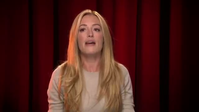 Cat Deeley Won't Commit to a Sixth Sense