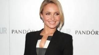 Hayden Panettiere is Pregnant! Nashville Actress Expecting First Child with Wladimir Klitschko