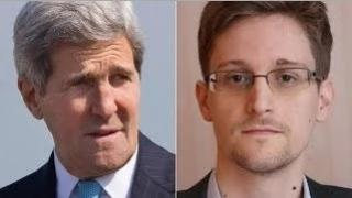 Unprincipled Politicos Attack Edward Snowden After NBC Interview