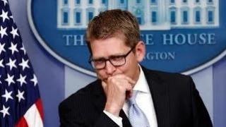 White House Press Secretary Jay Carney Resigns