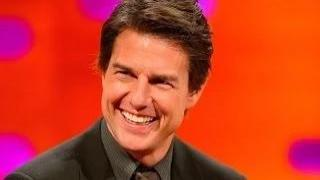 Tom Cruise surprises Graham! - The Graham Norton Show : Episode 9