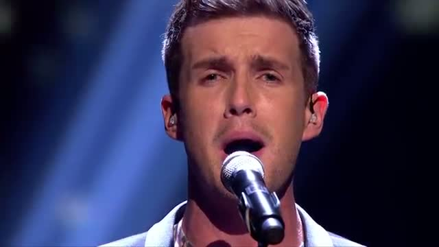 Musical theatre boyband Collabro sing Bring Him Home - Britain's Got Talent 2014